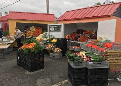 Kiosques Herbes Salée du Bas-du-Fleuve
