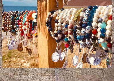 Perles en Folie